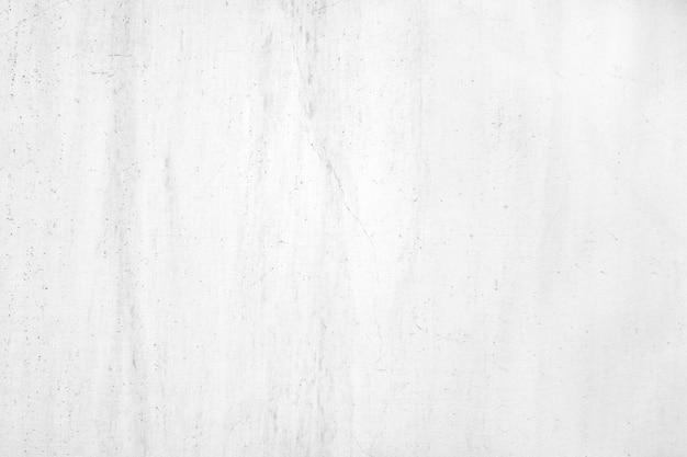 Fundo de textura de parede branca velha resistida