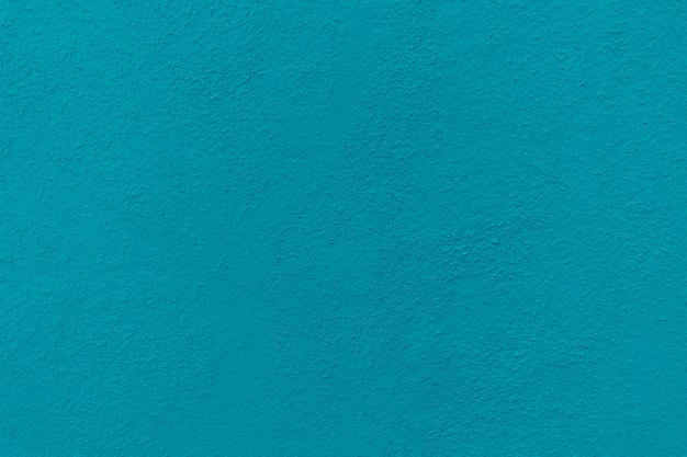 Fundo de textura de parede ciano