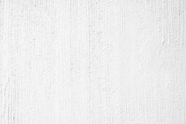 Fundo de textura de parede de cimento branco em branco grunge