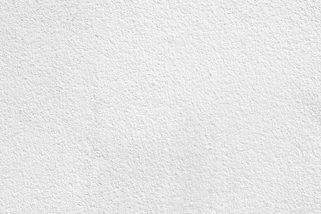 Fundo de textura de parede de cimento branco grunge
