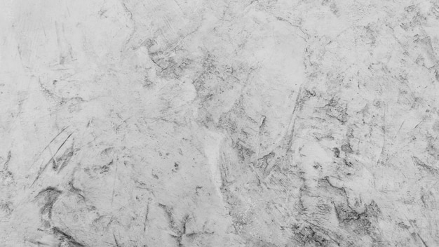 Fundo de textura de parede de cimento cinza vazio