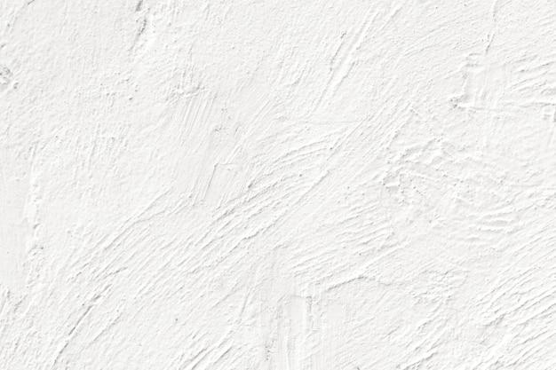 Fundo de textura de parede de concreto áspero branco.