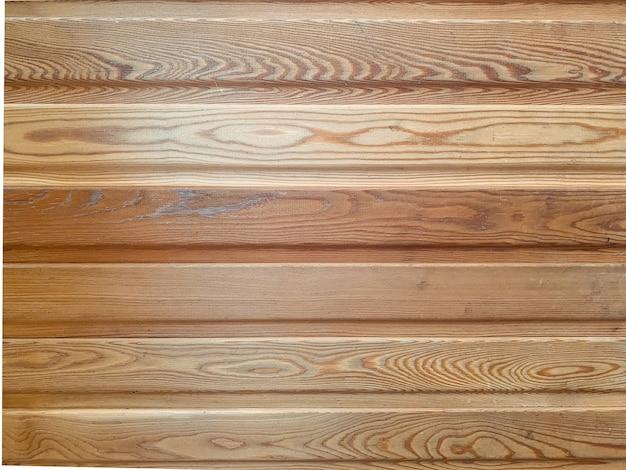 Fundo de textura de parede de forro de madeira