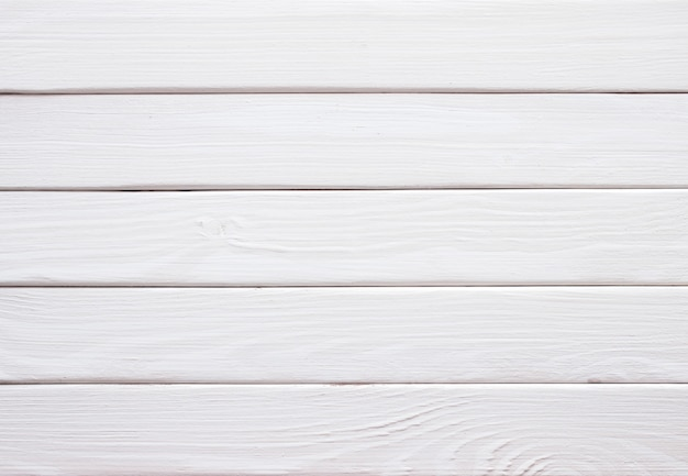 Fundo de textura de parede de madeira rústica branca, palete de madeira branca