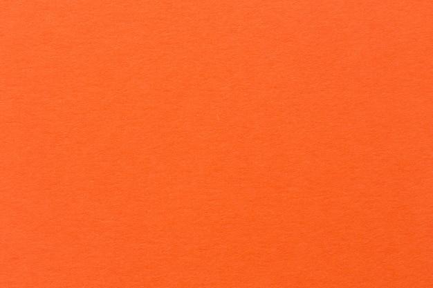 Fundo de textura de parede de papel laranja claro. textura de alta qualidade em resolução extremamente alta