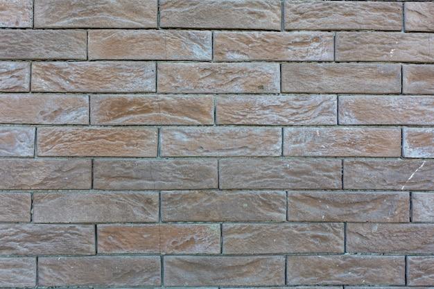 Fundo de textura de parede de tijolos de pedra