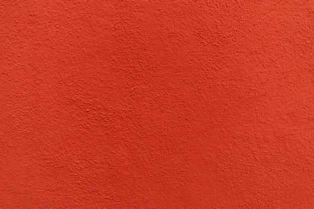 Fundo de textura de parede em vermelho indiano