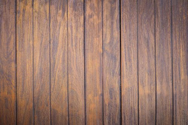 Fundo de textura de parede madeira vintage velho para design