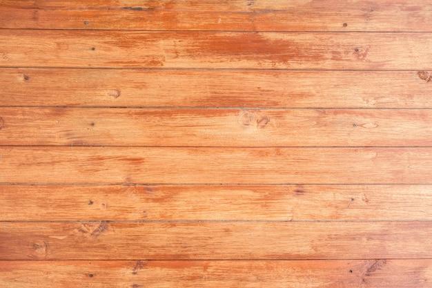 Fundo de textura de parede prancha de madeira marrom