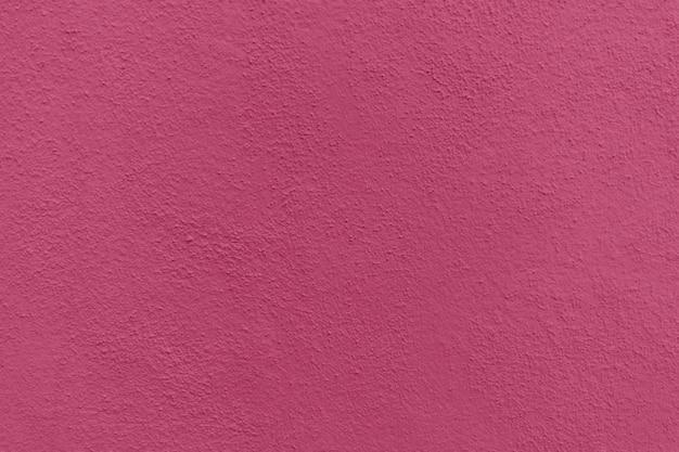 Fundo de textura de parede rosa