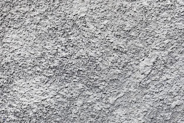 Fundo de textura de parede suja branca com espaço de cópia