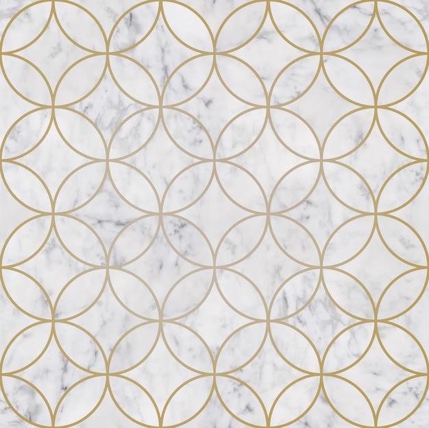 Fundo de textura de pedra de mármore branco de luxo sem costura
