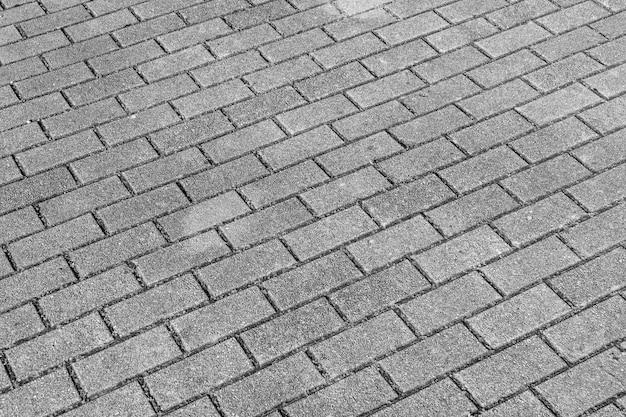 Fundo de textura de pedra de pavimentação