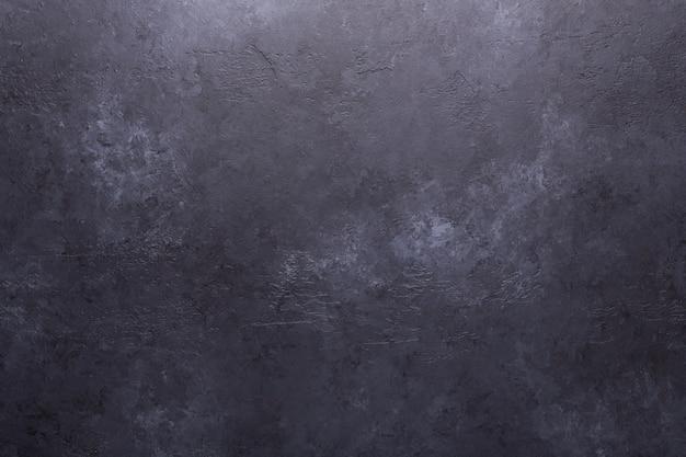 Fundo de textura de pedra escura copie o espaço