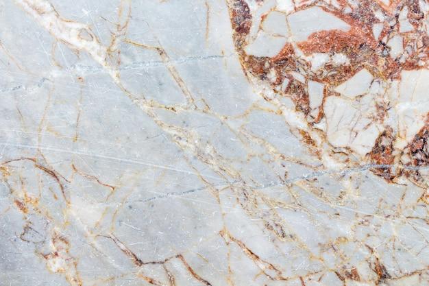 Fundo de textura de pedra mármore luz cinza