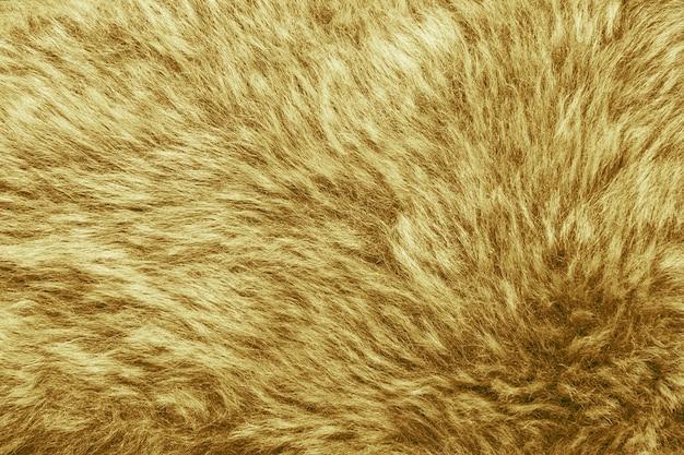 Fundo de textura de pele artificial