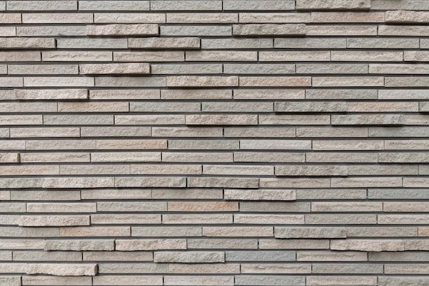 Fundo de textura de pilha de pedra natural