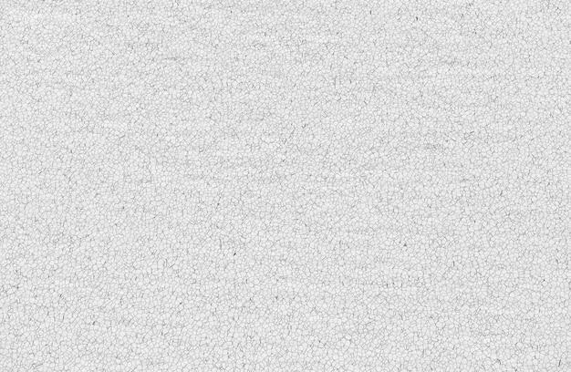Fundo de textura de placa de lona de papel branco