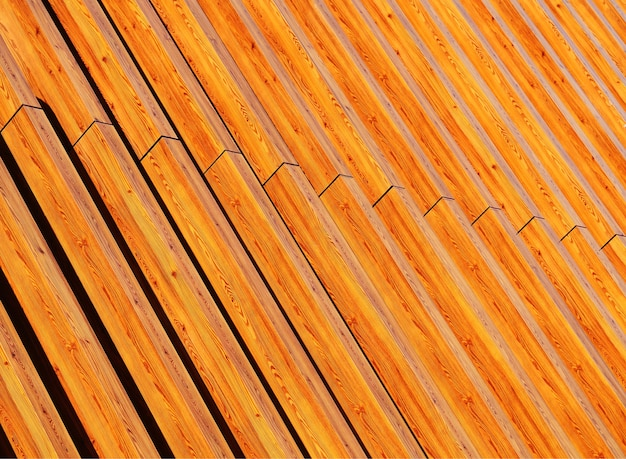 Fundo de textura de placas de madeira diagonais hd