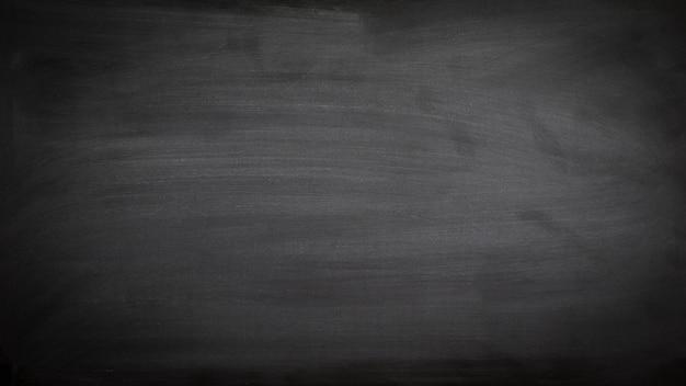 Fundo de textura de quadro-negro