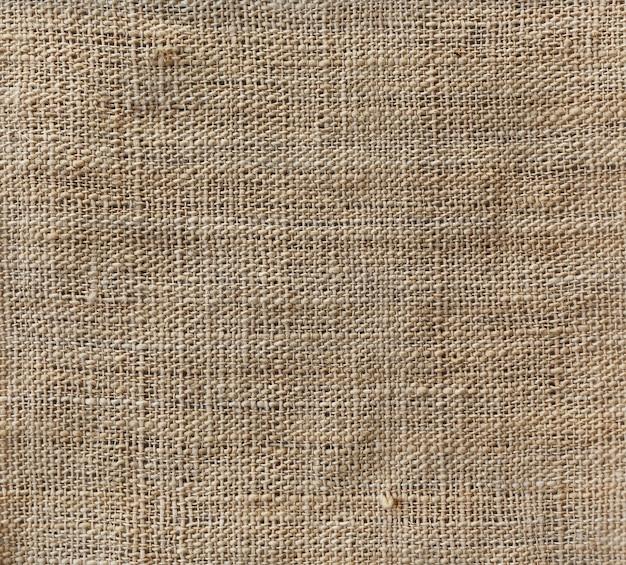 Fundo de textura de saco