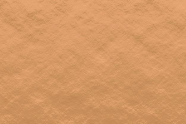 Fundo de textura de superfície áspera de metal cobre