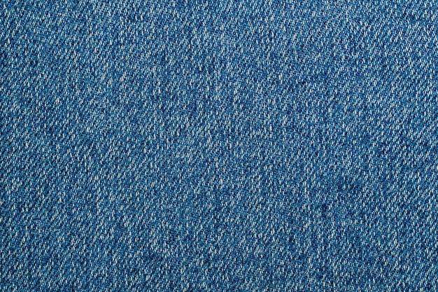 Fundo de textura de superfície de tecido denim