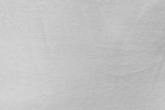 Fundo de textura de tecido branco têxtil