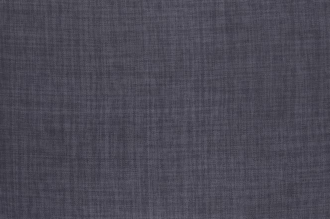 Fundo de textura de tecido de linho cinza com padrão sem emenda.