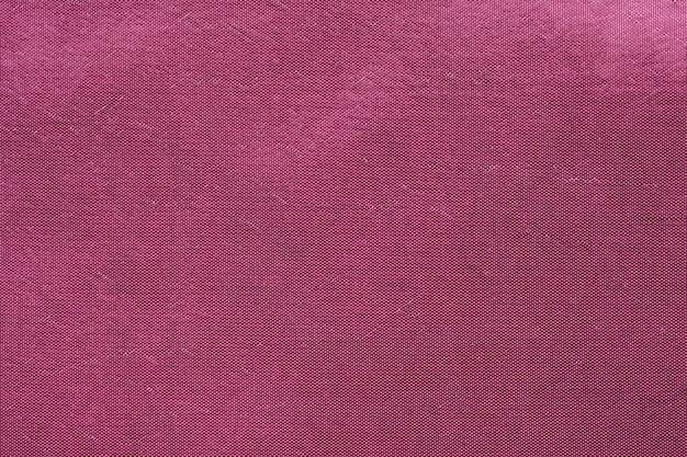 Fundo de textura de tecido de seda roxa