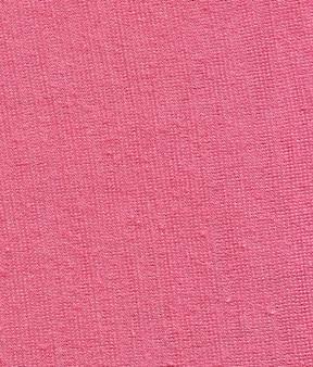 Fundo de textura de tecido rosa colorido