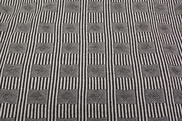 Fundo de textura de tecido, textura para o projeto. pode ser usado como plano de fundo, papel de parede
