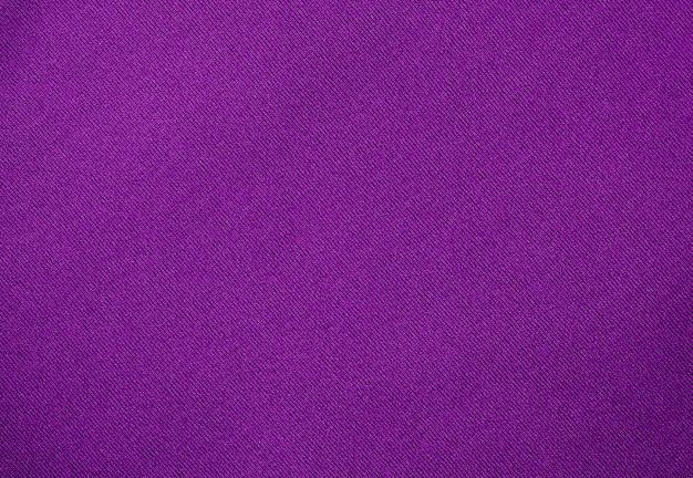 Fundo de textura de tecido violeta abstrato