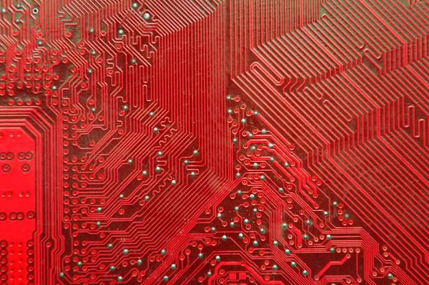 Fundo de textura de tecnologia