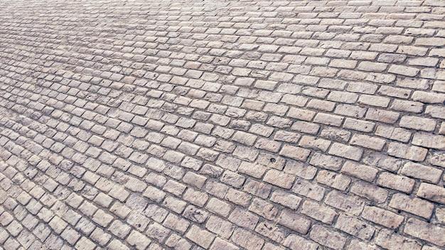 Fundo de textura de tijolo velho