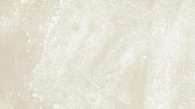 Fundo de textura de tinta branca desgastada