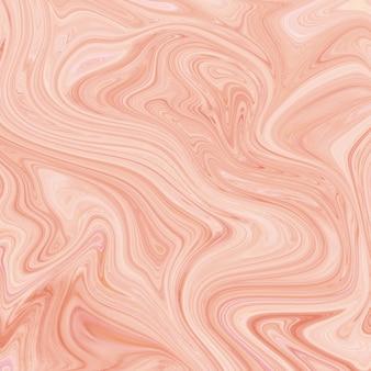 Fundo de textura de tinta marmorizada líquida pintura fluida textura abstrata mistura de cores intensas papel de parede