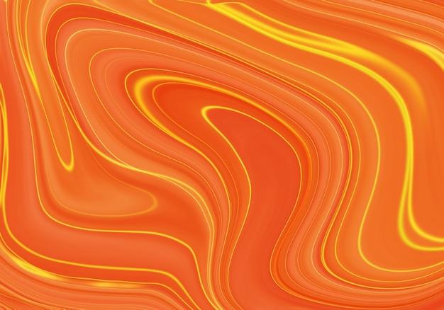Fundo de textura de tinta marmorizada líquida. textura abstrata de pintura fluida, papel de parede com mistura intensiva de cores.