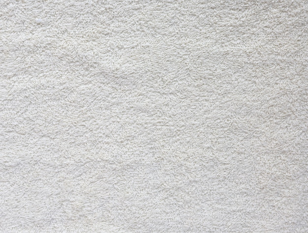 Fundo de textura de toalha de banho.