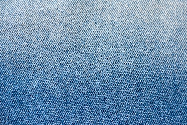 Fundo de textura denim azul