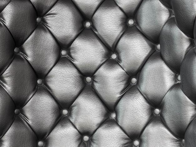 Fundo de textura do sofá vintage