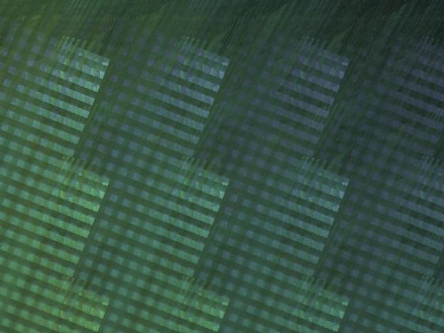 Fundo de textura exuberante de fractal imaginativo