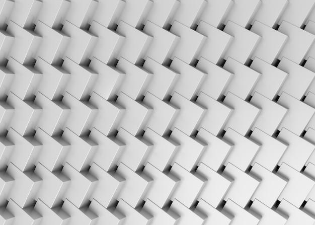 Fundo de textura geométrica elegante 3d