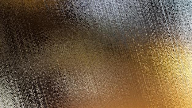 Fundo de textura metálica com múltiplos efeitos de luz