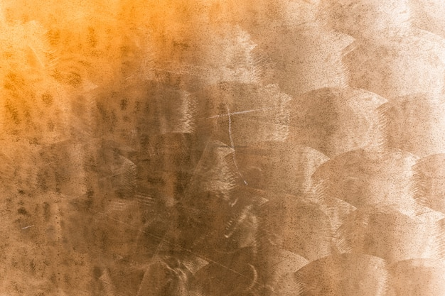 Fundo de textura metálica