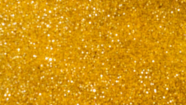 Fundo de textura minimalista brilhante dourado