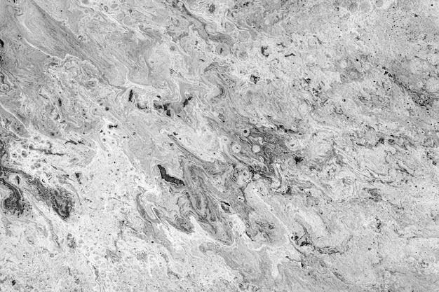 Fundo de textura oleosa água ondulada