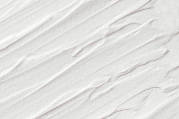 Fundo de textura padrão abstrato branco