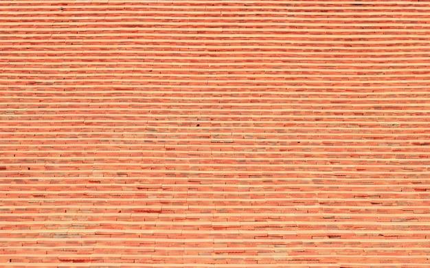 Fundo de textura sem emenda de telhado de madeira