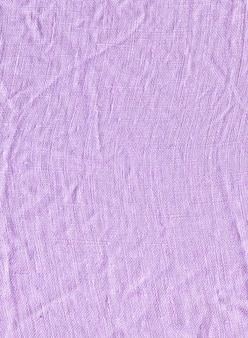 Fundo de textura têxtil roxo